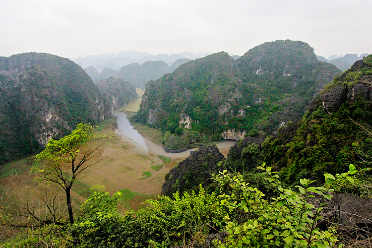 Mua Peak - Ninh Binh Vietnam - Wanderlusters (750)