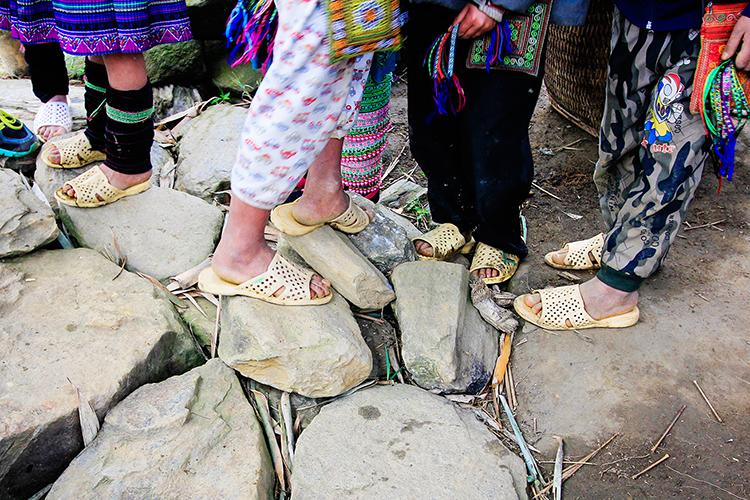 Sapa Indigenous People - Vietnam - Wanderlusters