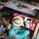 Riding the Rails: (Not) Sleeping on Vietnamese Trains