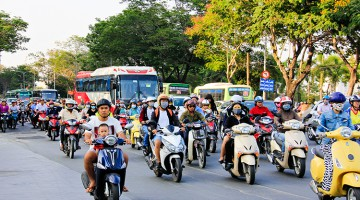 Interesting Facts about Travel in Vietnam