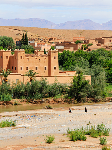 Atlas Mountain Towns - Morocco Road Trip - Wanderlusters