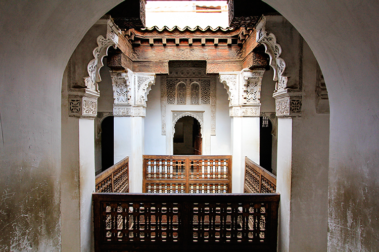 Ben Youssef Rooms in Marrakesh - Morocco - Wanderlusters