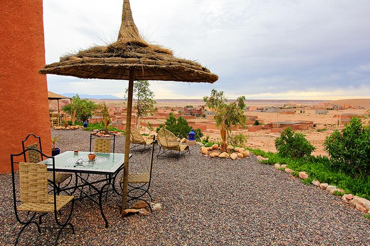 Paradise of Silence - Ait Benhaddou Morocco - Wanderlusters