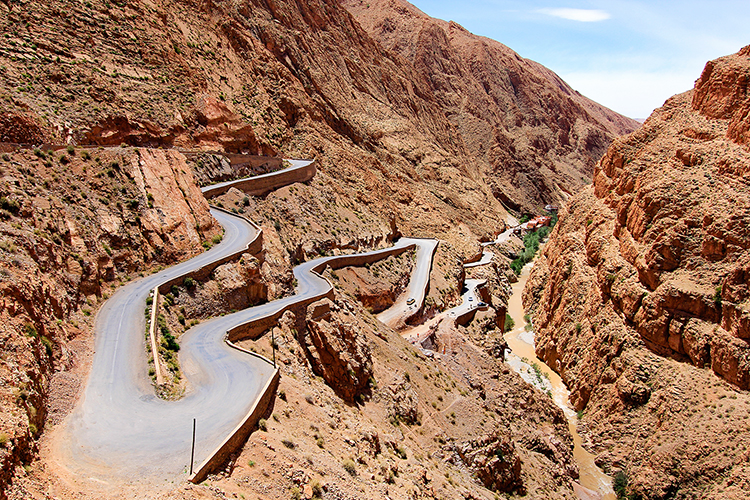 Atlas Mountains: The Best (And Worst) Drive in Morocco