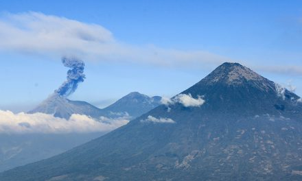 Guatemala: Land of Volcanoes