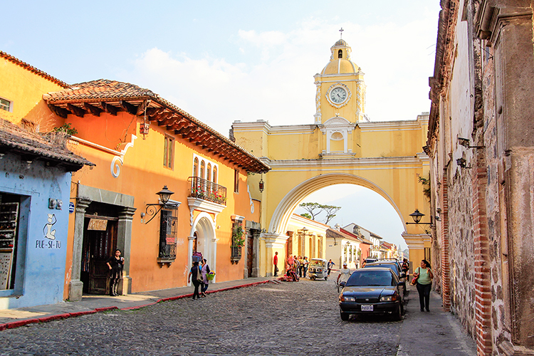 Guatemala Travel Guide: Our Itinerary