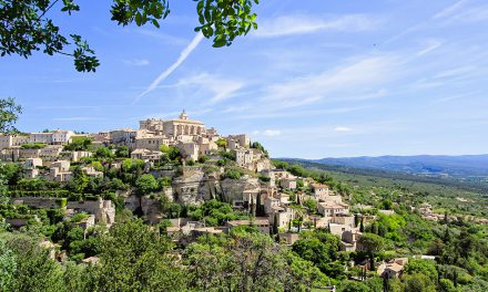 The Charming Towns in Provence