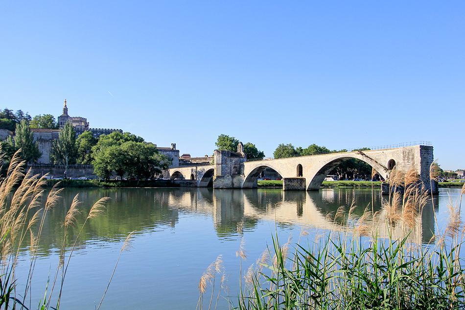 Avignon & Aix-en-Provence: Heart of Provence
