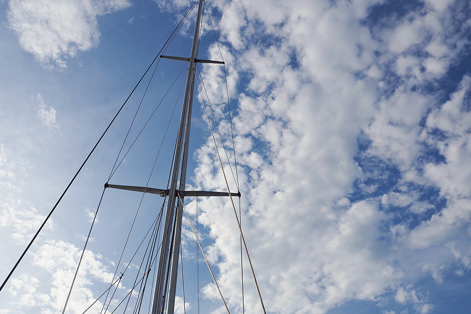 Cannes We Sail? A French Riviera Sailing Trip