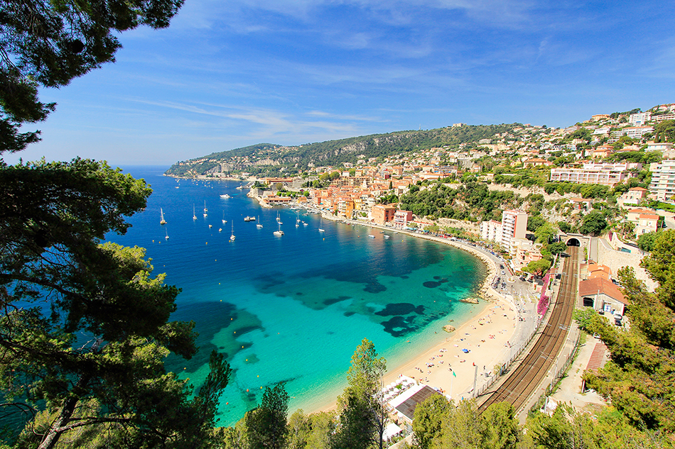Amazing Day Trips in the French Riviera