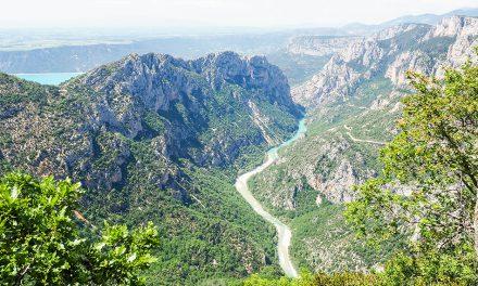Verdon Gorge: Europe's Grand Canyon