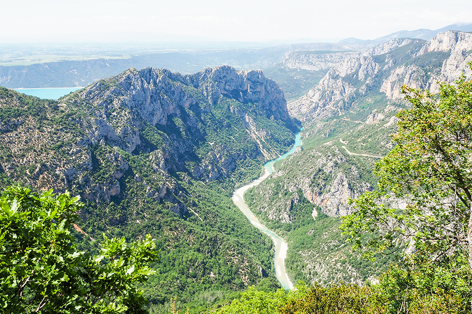 Verdon Gorge: Europe's Grand Canyon