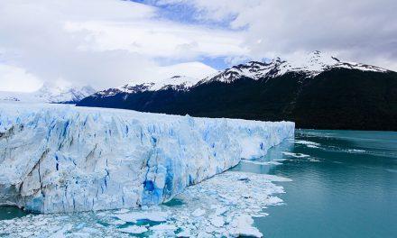 Patagonia: Perito Moreno Glacier