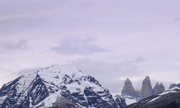 Patagonia: Chilean Torres del Paine