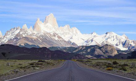 Patagonia: El Chalten & Fancy Fitz