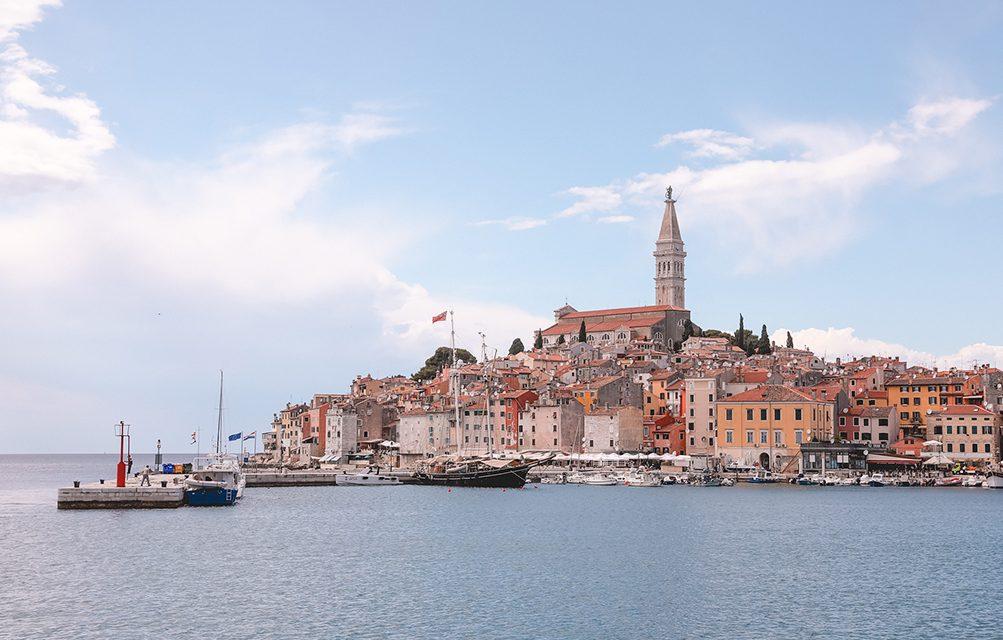Rovinj: Croatia's Most Beautiful Coastal City
