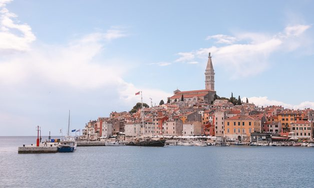 Rovinj: Croatia's Most Beautiful Coastal City
