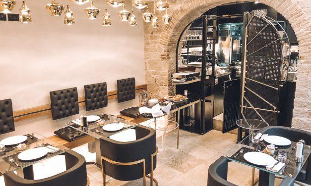 Where to Stay in Rovinj: Hotel Spirito Santo