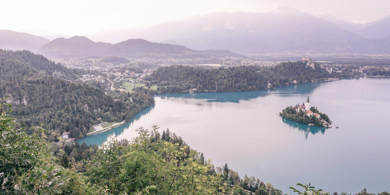 Lake Bled: A Slovenian Fairy Tale