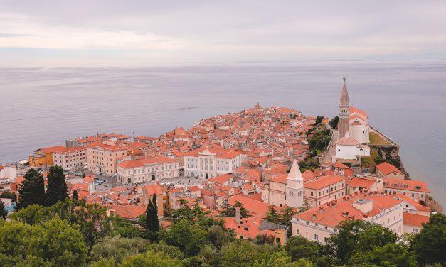 Piran: Slovenia's Coastal Paradise