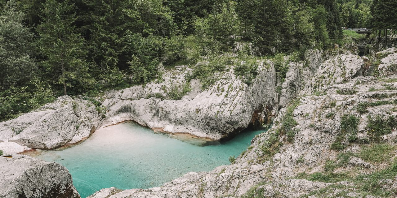 Treasures of Triglav National Park in Slovenia