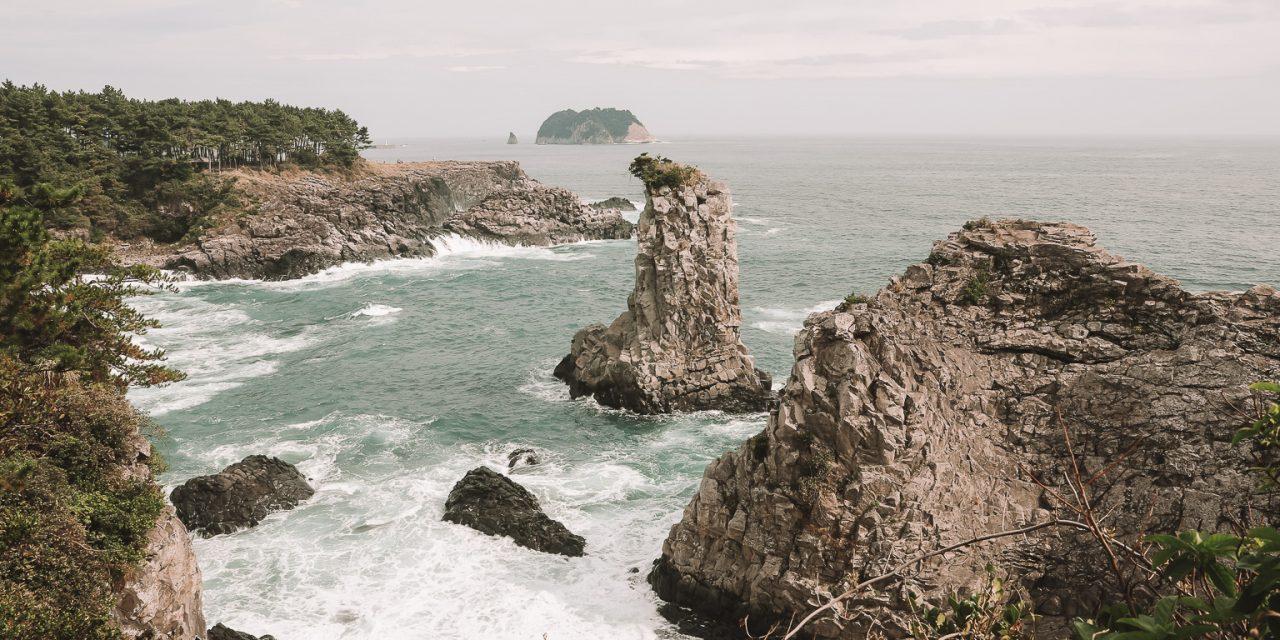 South Korea: Jeju – The Hawaii of Korea