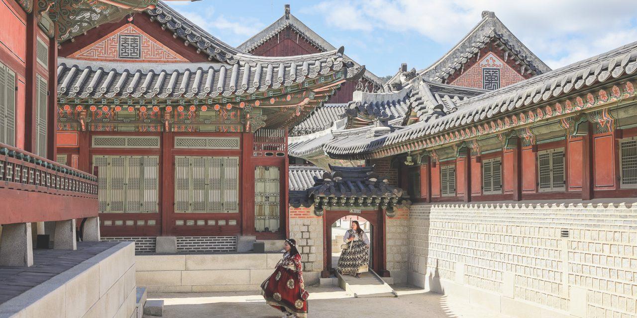 South Korea: Full of Seoul