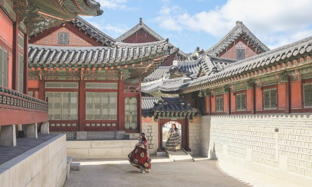 South Korea: Full of Seoul