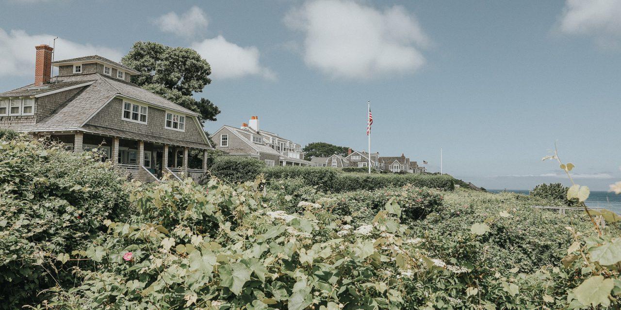 Nantucket: Charming Weekend Getaway
