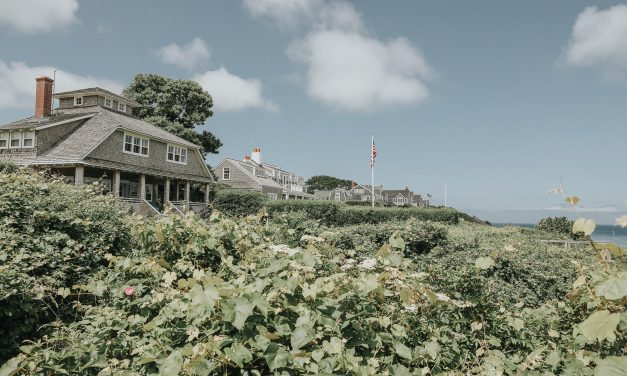 Nantucket: Charming Weekend Getaway