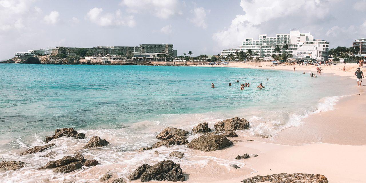 An Island Divided: St Martin/Sint Maarten