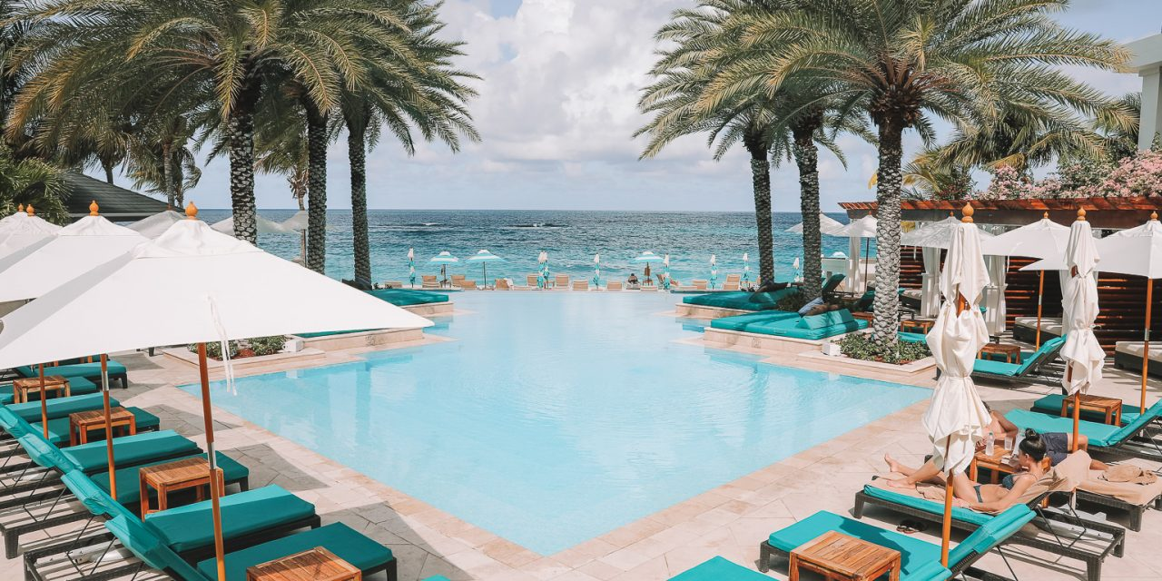 Anguilla: Caribbean's Best Kept Secret